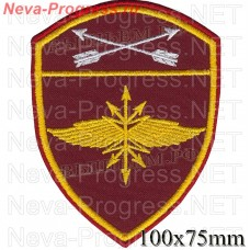 Patch military units of the Siberian district when troops of the National guard, Regardie, national guard RF (von MOSS, maroon, olive, or black)