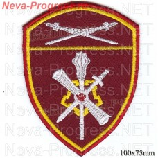 Patch management THE East County of National guard troops, Regardie, national guard RF (von MOSS, maroon, olive, or black)