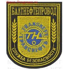 Stripe SB Baltnefteprovod Transneft