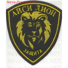 Patch security company AISI lion Protection