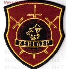 Patch private security company (chop) a centaur security