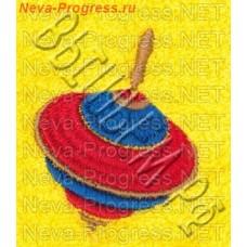 Полотенце с вышивкой  юлы размеры и цвета в ассортименте