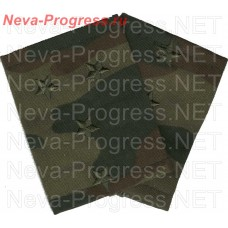 Fanspage for the army, the emergencies Ministry and the police captain (captain-Lieutenant in the Navy) four little stars (price per pair, choose color in the options.) fabric colour choose in the options