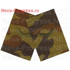 Fanspage for army, emergency, police cadets and one narrow insignias, price per pair, choose color in the options.