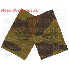 Fanspage for army, emergency, police and cadets 3 narrow stripes, price per pair, choose color in the options.