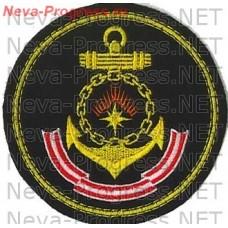 Stripe Navy Northern fleet