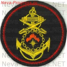 Patch of the Northern fleet
