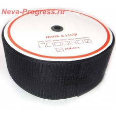 Contact tape, Velcro, Velcro. Roll of 25m.