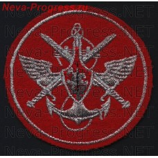 Patch military authorities 2006