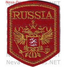 Patch RUSSIA with eagle pentagonal to metanite sample until 2012