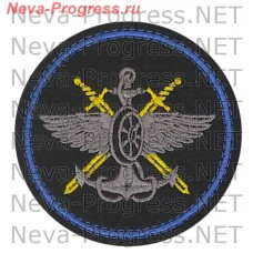 Patch Service and military posts