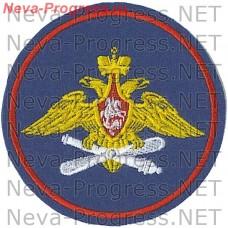 Нашивка Военно-воздушные силы