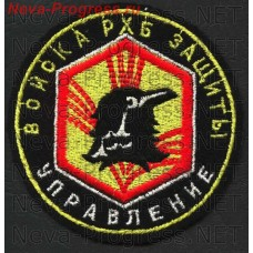 Patch Management of NBC defense forces