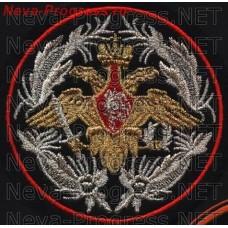 Нашивка Генеральный штаб Армии России образца 1999 года