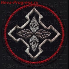 Patch Central computing center of the Russian defense Ministry