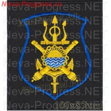 Patch 25 division of nuclear submarines of strategic purpose TOF